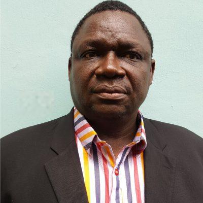 Rev. Fr John Patrick Ngoyi