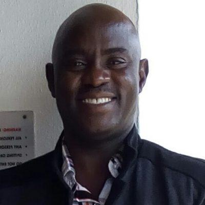 Joseph Gimba