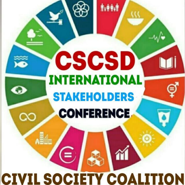 Concept Note on INSTACON SDG 2019 | Civil Society Coalition
